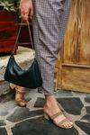 Agatha Topuklu Kadın Terlik